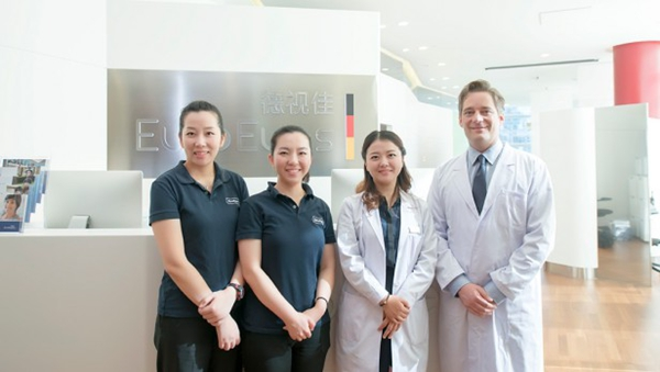 广州icl手术费用