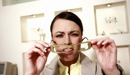 近视眼怎么恢复视力