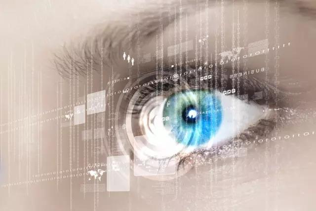 眼睛告诉你的9种病