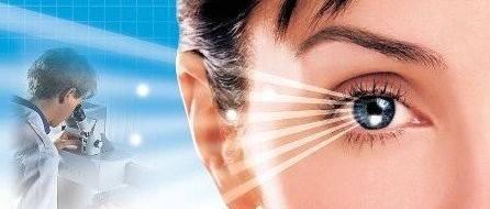 全飞秒激光近视手术后注意事项