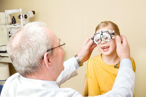 激光手术后视力会下降吗?