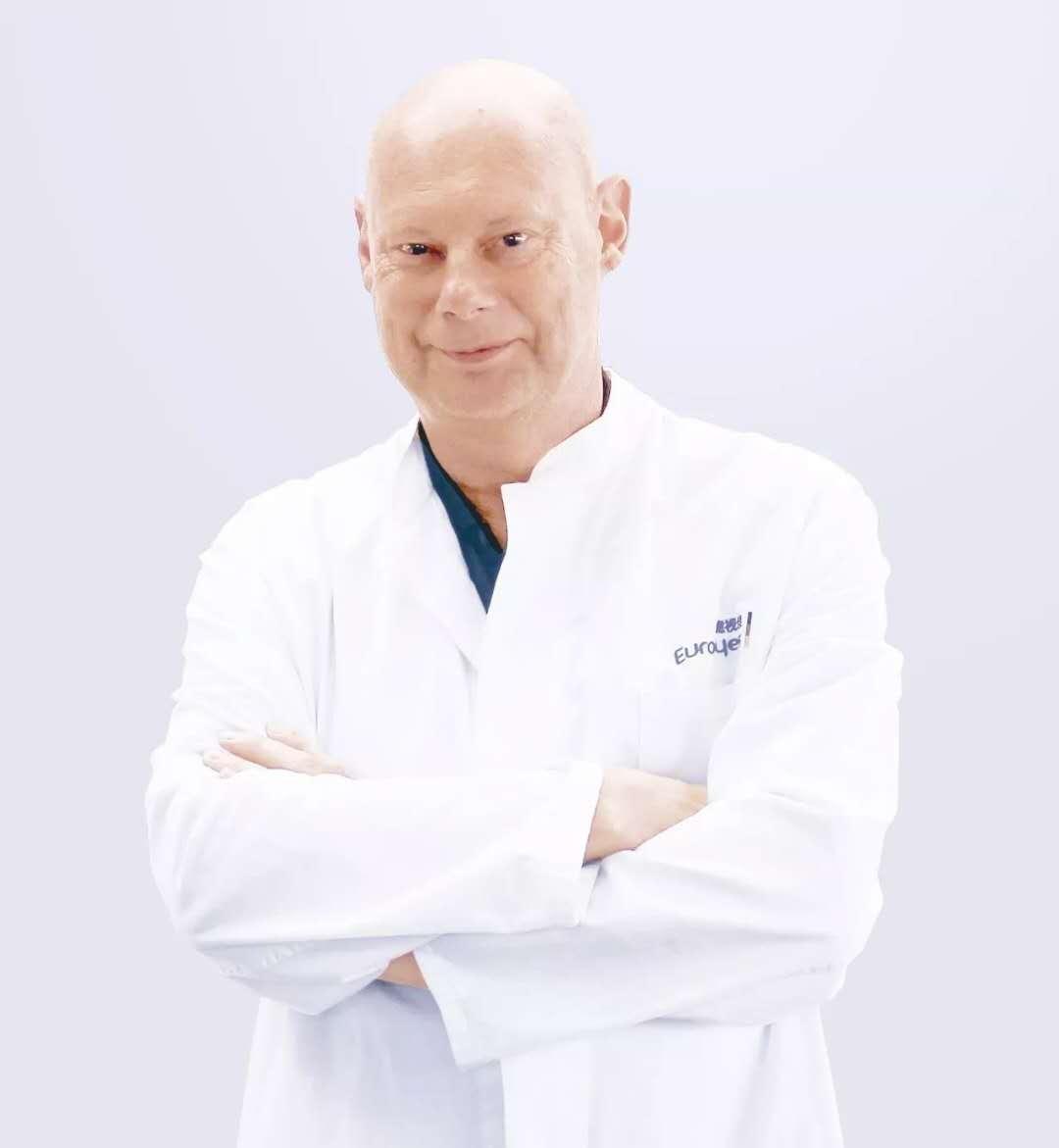 格兰·赫尔加森教授