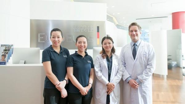 上海icl手术费用